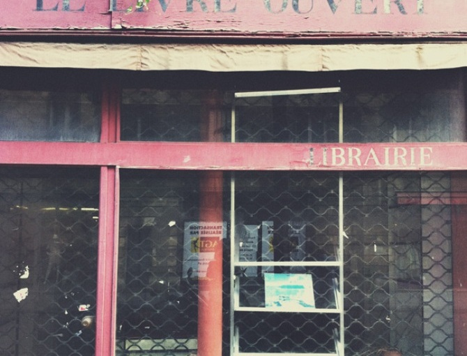 Se chiude una libreria, chiude un pezzo della nostra civiltà. La costante falcidia delle librerie indipendenti, e le infauste conseguenze che ciòcomporta