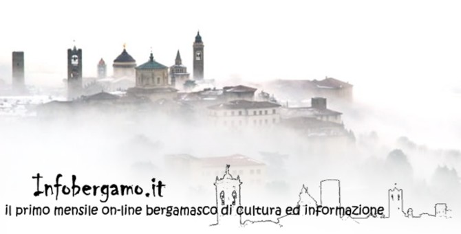 E' on line il numero 112 – Settembre 2013 – di InfoBergamo.it