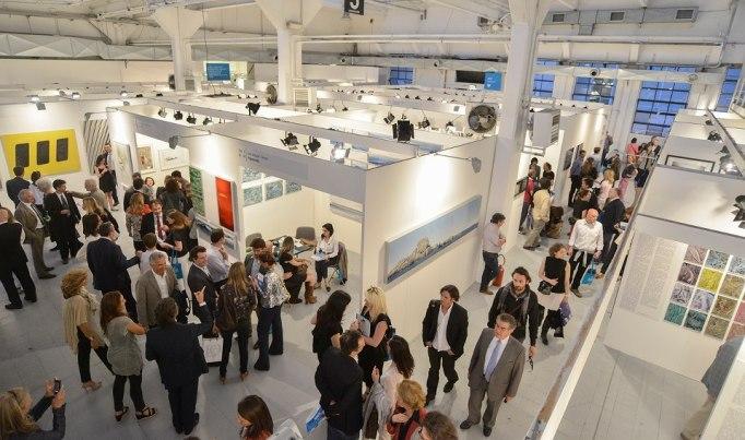 MIA Fair 2013, Milano: la fotografia tra buliMIA, metoniMIA eanoniMIA…