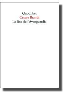 Brandi-fine-avanguardia_cop