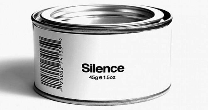Silenzio (un raccontoinedito)