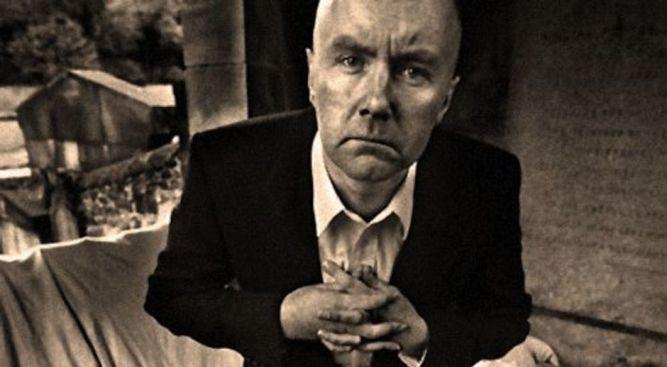 """Irvine Welsh, """"Ecstasy"""""""
