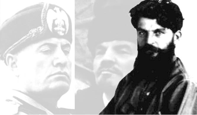 """Daniele Dell'Orco, """"Nicola Bombacci, tra Lenin e Mussolini"""""""