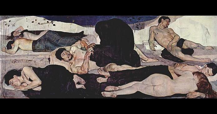 La natura, il subconscio, il sogno, il cosmo, l'infinito… Il Museo d'Arte di Lugano indaga miti e misteri dell'artemoderna