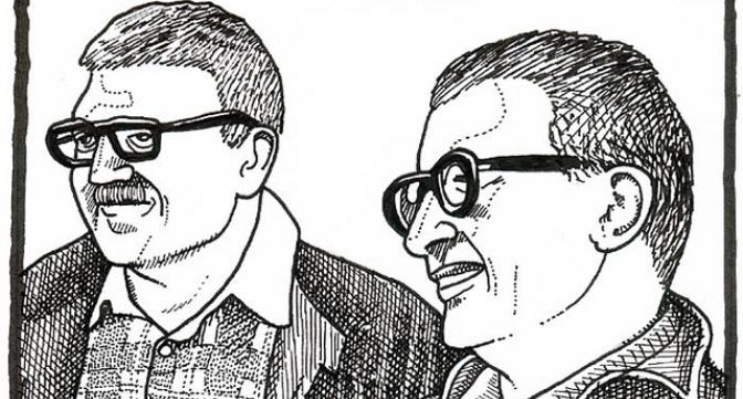 """Arkadi e Boris Strugatzki, """"Picnic sul ciglio dellastrada"""""""