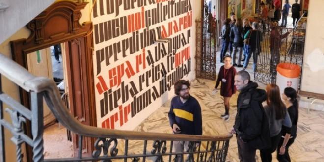 """Se l'arte è qualcosa di effimero, che lo sia veramente! """"L'Arte della Memoria"""", a Lugano fino a Gennaio2014"""