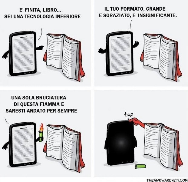 e-finita-libro-sei-una-tecnologia-inferiore
