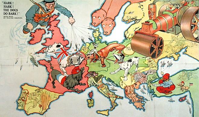 1914-2014, centenario della Grande Guerra: a cosa servecommemorarlo?