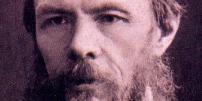 Il caos, senza i libri (Fëdor Dostoevskijdixit)