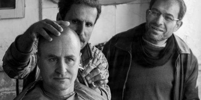 """Russell Chapman, """"Syria, refugees & rebels"""": un libro-testimonianza per immagini sul conflitto inSiria"""