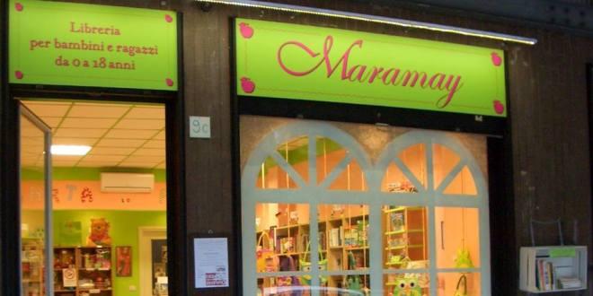 INTERVALLO – Torino (Italia), LibreriaMaramay