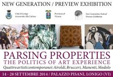 Parsing-Properties