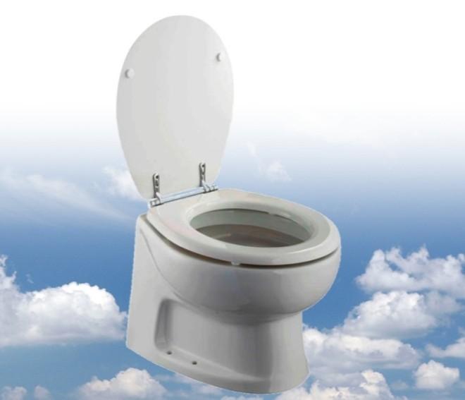 WC-god
