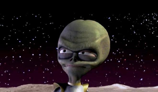 Funny_alien