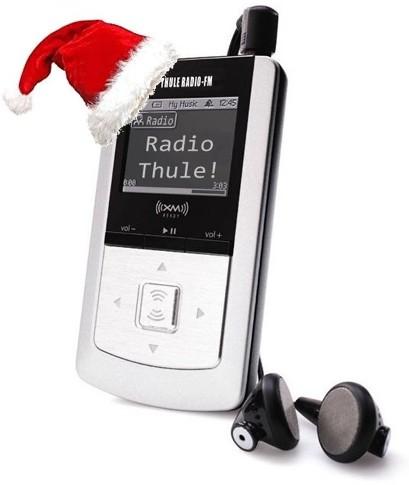 Thule-Radio-Natale