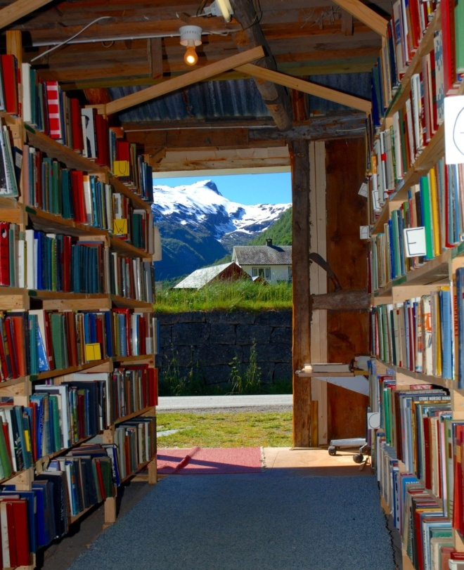 norway-bookshop