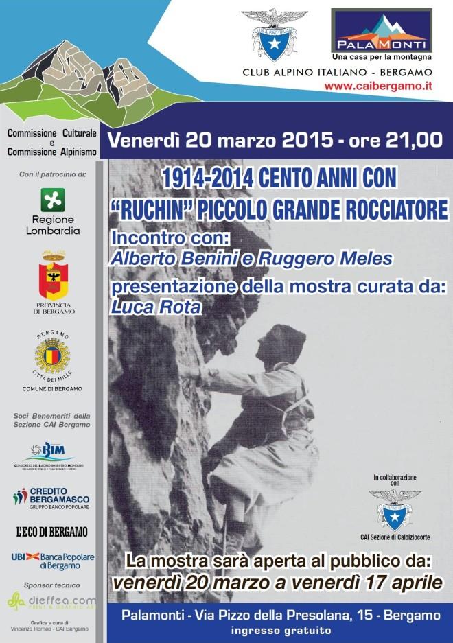 Ruchin-Bergamo