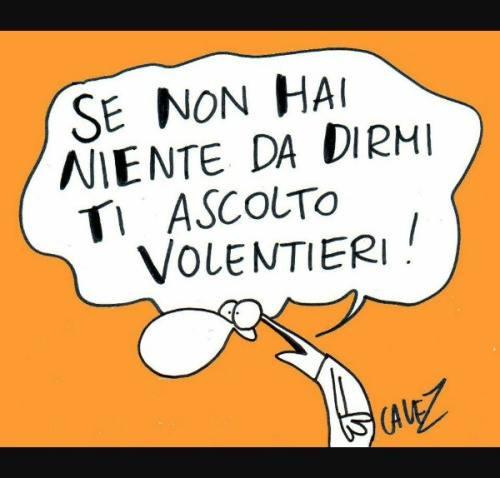 Vignetta di Cavez: https://www.facebook.com/FanCavez