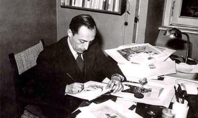Leo Longanesi: la fabbrica del dissenso
