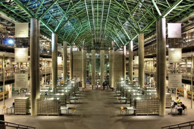 warsaw-wniwersity-library-inside