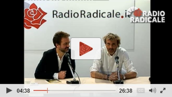 Alice-RadioRadicale-Torino-video