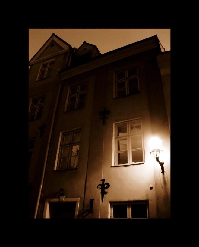 #7: Night