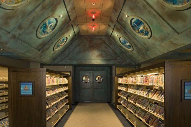 Camarillo Library 5233