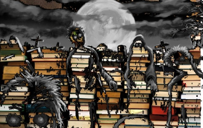 zombie-libri