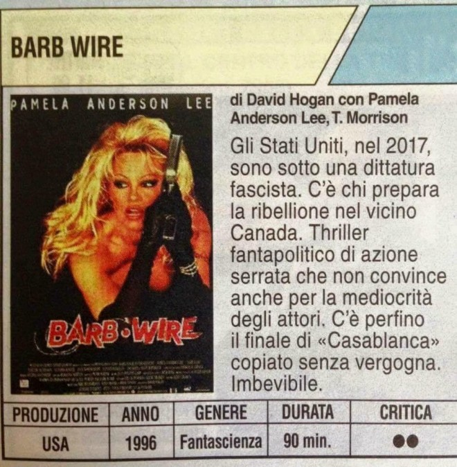 barb-wire