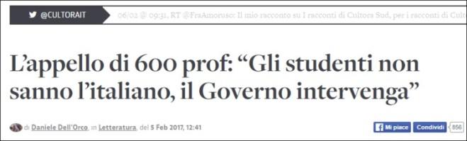 cultora-italiano