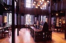 glasgow-school-of-art-mackintosh-library