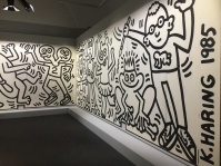 Keith-Haring-a-Palazzo-Reale-Milano-201710