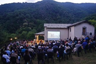 """""""I Tesori della DOL"""" all'Oratorio di San Domenico, 22 giugno 2018."""