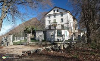 11 L'ex convento del Pertus...